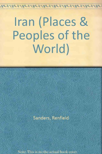 9780791011041: Iran (Places and Peoples of the World)