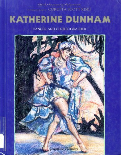 9780791011232: Katherine Dunham (Black Americans of Achievement)