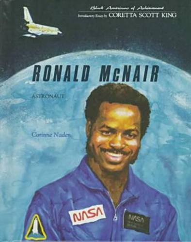 9780791011331: Ronald McNair (Black Americans of Achievement)