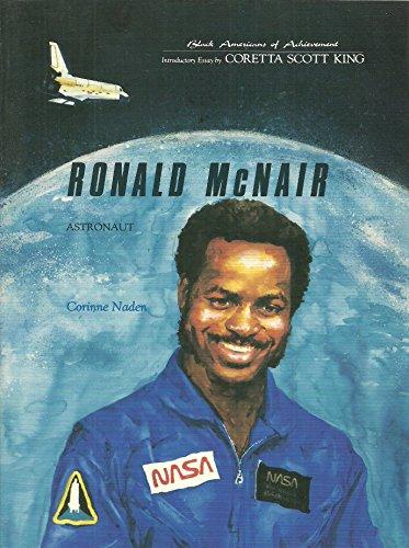 9780791011584: Ronald McNair (Black Americans of Achievement)