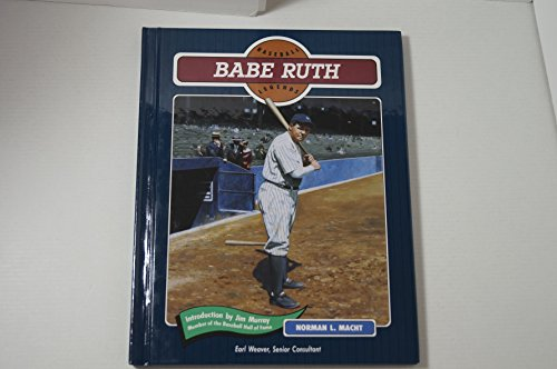 9780791011898: Babe Ruth (Baseball Legends)