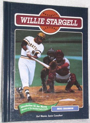 9780791011928: Willie Stargell (Baseball Legends)