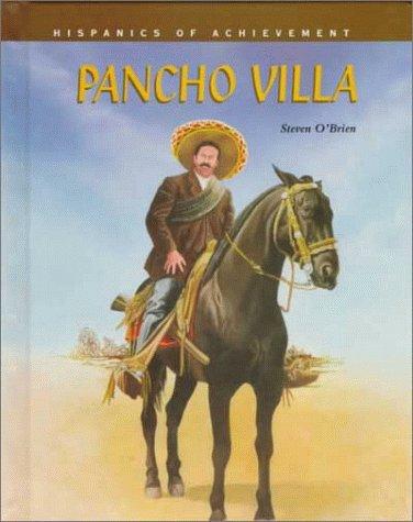 9780791012574: Pancho Villa (Hispanics of Achievement)