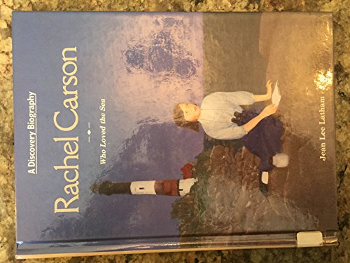 9780791014080: Rachel Carson: Who Loved the Sea (Discovery Biographies)