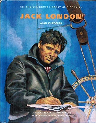 9780791016237: Jack London