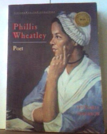 9780791017531: Phillis Wheatley (Junior World Biographies)