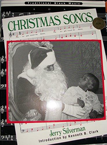 9780791018484: Christmas Songs (Traditional Black Music)