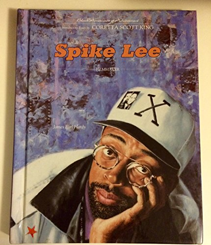 9780791018750: Spike Lee (Black Americans of Achievement)