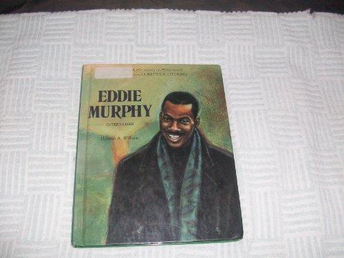 9780791018798: Eddie Murphy (Black Americans of Achievement)