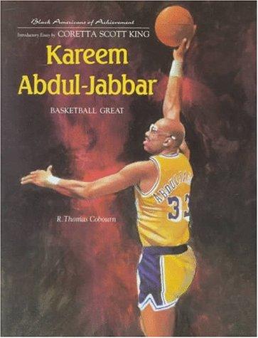 9780791018897: Kareem Abdul-Jabbar (Black Americans of Achievement)