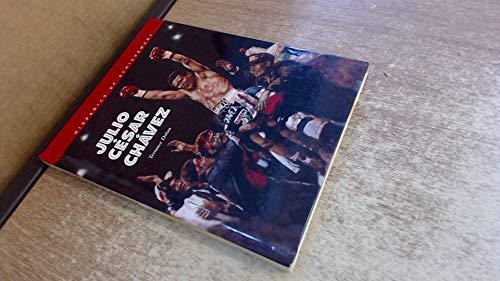 9780791020210: Julio Cesar Chavez