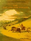 9780791020340: The Sac and Fox Indians (Junior Library of American Indians)