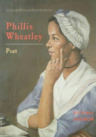9780791020364: Phyllis Wheatley (Junior Black Americans of Achievement)