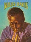9780791021576: Miles Davis (Black Americans of Achievement)