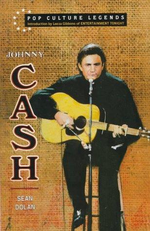 9780791023532: Johnny Cash (Pop Culture Legends)