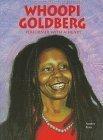 9780791023969: Whoopi Goldberg (Junior Black Americans of Achievement)