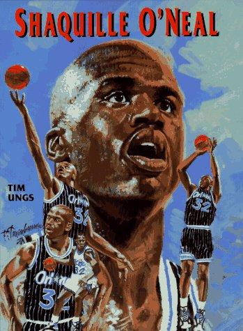 9780791024379: Shaquille O'Neal (NBA) (Oop) (Basketball Legends)