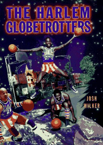 9780791025857: The Harlem Globetrotters (African-American Achievers)