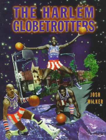 9780791025864: The Harlem Globetrotters (African-American Achievers)