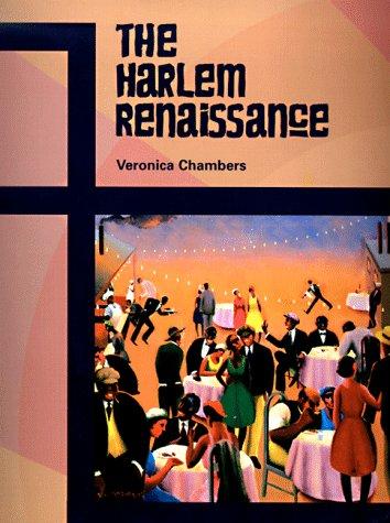 The Harlem Renaissance (African-American Achievers): Veronica Chambers, Josh