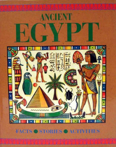Ancient Egypt (Journey Into Civilization): Nicholson, Robert, Watts, Claire