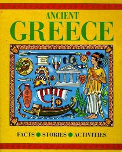 9780791027271: Ancient Greece (Journey into Civilization)