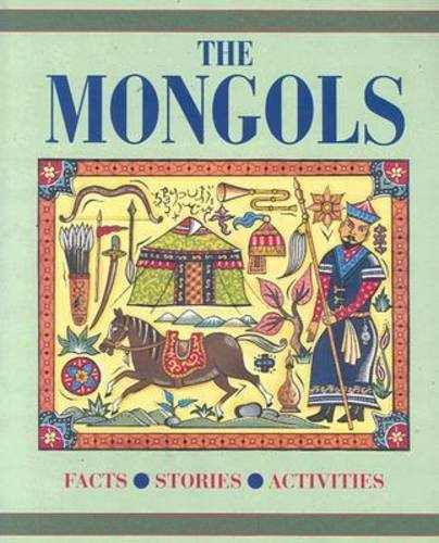 9780791027301: The Mongols (Journey into Civilization)