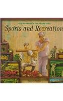 9780791028483: Sports & Recreation (Life in America 100 Years Ago Series)