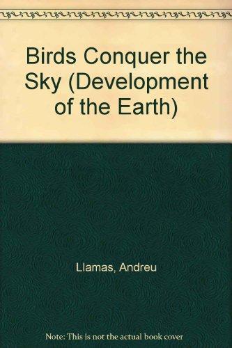 Birds Conquer the Sky (Development of the: Andreu Llamas; Illustrator-Luis,