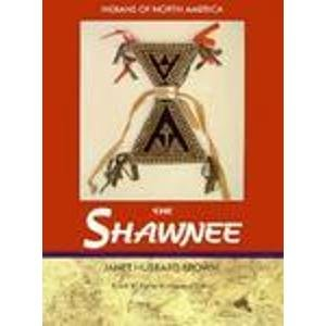9780791034750: The Shawnee-Northeast (Indians of North America)