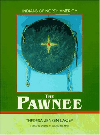 9780791034811: The Pawnee (Indians of North America)