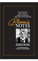 Billy Budd (Bloom's Notes): Melville, Herman