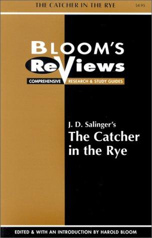 J.D. Salinger's the Catcher in the Rye: J.D. Salinger