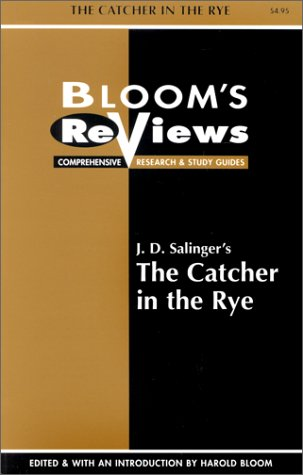 the catcher in the rye connection