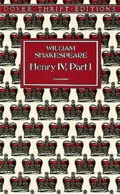 9780791041284: Henry IV, Part I (Bloom's Reviews: Comprehensive Research & Study Guides)