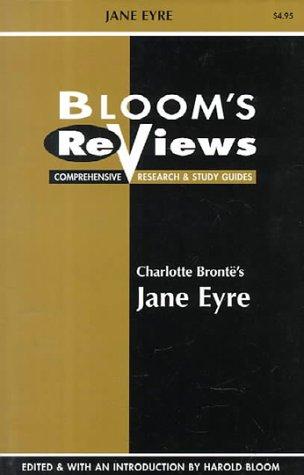 9780791041321: Jane Eyre (Br) (Paperback)(Oop) (Bloom's Notes)