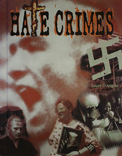 9780791042663: Hate Crimes (Crime, Justice & Punishment)