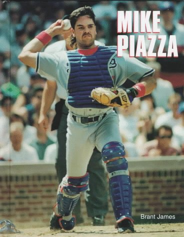 9780791043790: Mike Piazza (Baseball) (Baseball Legends)
