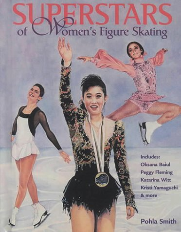 Superstars of Women's Figure Skating