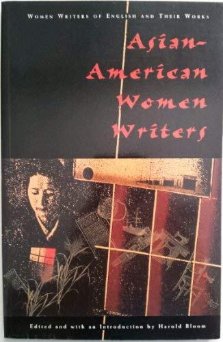 9780791044919: Asian-American Women Writers (Women Writers of English and Their Works)