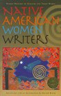 9780791044957: Native American Women Writers (Women Writers of English & Their Works)