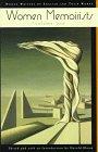 Women Memoirists, Volume 1.: Bloom, Harold, Ed.