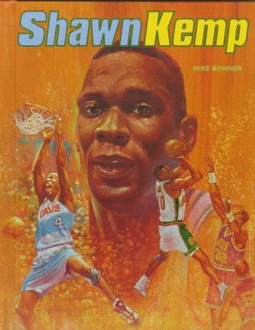 9780791045763: Shawn Kemp (Basketball Legends)