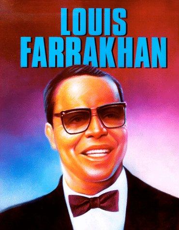 9780791046883: Louis Farrakhan (Black Americans of Achievement)