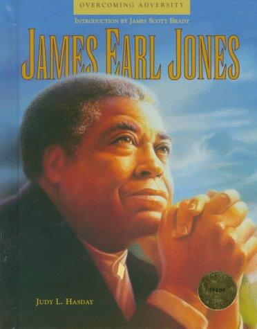 9780791047026: James Earl Jones (Overcoming Adversity)