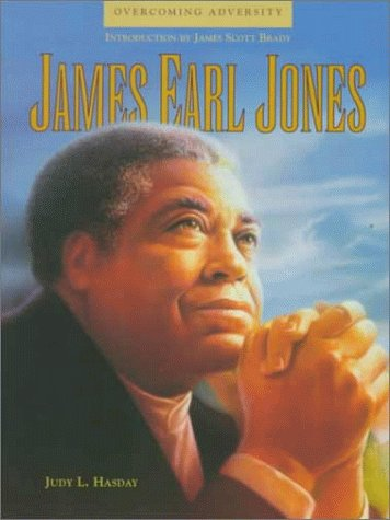 9780791047033: James Earl Jones (Overcoming Adversity)