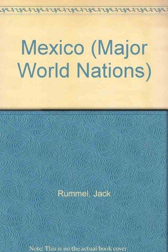 Mexico: Rummel, Jack