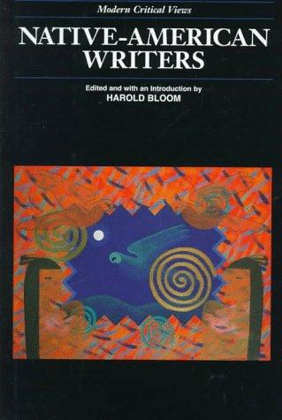 9780791047859: Native-American Writers (Modern Critical Views)
