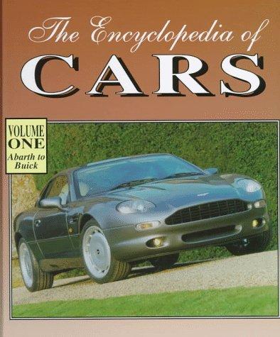 9780791048641: Encyclopedia of Cars (7 Volumes)