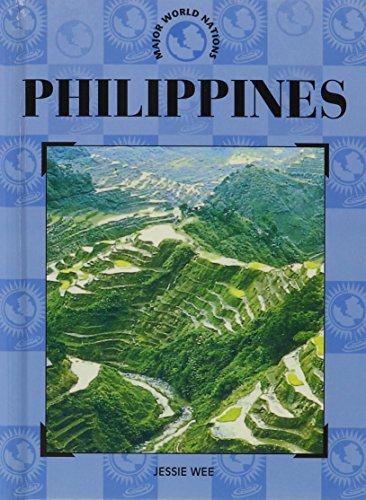 Philippines (Major World Nations): Wee, Jessie